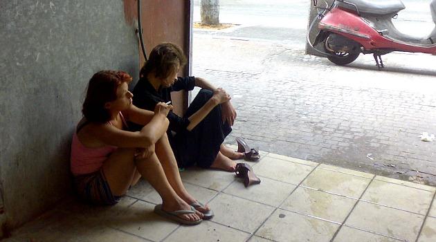 Prostituiertenschutzgesetz Abschnitt 2 und 3 Erlaubnis und