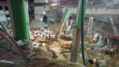 Der schwere Unfall auf einer Baustelle in Tel Aviv ist nur einer von vielen (Bild: Eli Gotman).