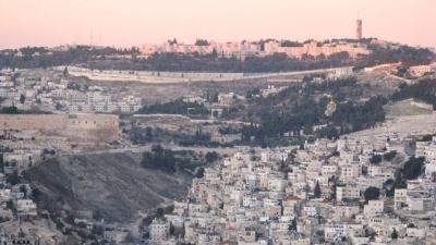 Die Hebräische Uni in Jerusalem liegt nicht nur traumhaft, sie ist auch akademisch top (Bild: YAIR HAKLAI, WIKIMEDIA).