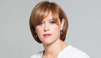 Die Bank-Chefin Rakefet Russak-Aminoach gehört zu den einflussreichsten Frauen der Welt (Bild: Bank Leumi)