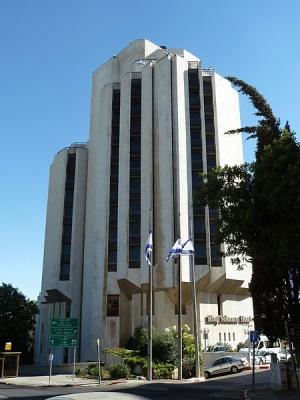 Nicht das schönste Hotel – aber das mit der tollsten Channukageschichte: Das King Solomon in Jerusalem (Bild: Utilisateur:Djampa/Wikimedia Commons)