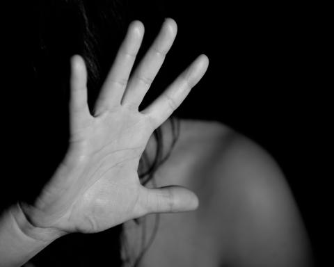 Häusliche Gewalt ist auch in Israel keine Ausnahme (Bild: Pixabay).