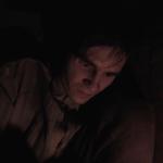 """Ausschnitt aus dem Film """"Holocaust Escape Tunnel""""."""