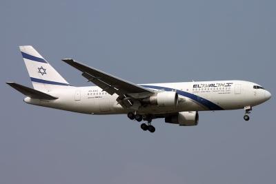 Künftig sollen israelische Fluglinien zumindest nach Europa weniger Verspätung haben (Bild: Pedro Aragão/http://www.jetphotos.net/viewphoto.php?id=6582976)